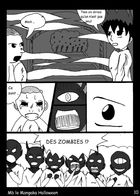 Halloween  : Chapitre 1 page 9