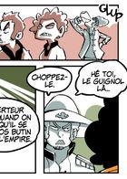 Limon ! : Chapitre 11 page 11