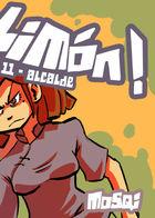 Limon ! : Chapitre 11 page 1