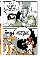 Limon ! : Chapitre 11 page 3