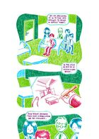Un Feutre dans ma Limonade : Chapitre 3 page 11
