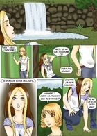 Erwan The Heiress : Chapitre 2 page 6