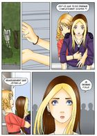 Erwan The Heiress : Chapitre 2 page 13