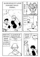 Gohan Story : Chapitre 1 page 2