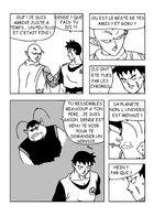 Gohan Story : Chapitre 1 page 3