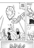 Gohan Story : Chapitre 1 page 31