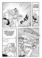 Gohan Story : Chapitre 1 page 34