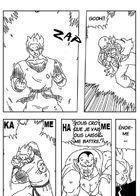 Gohan Story : Chapitre 1 page 36