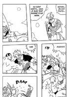 Gohan Story : Chapitre 1 page 56