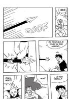 Gohan Story : Chapitre 1 page 58