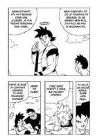 Gohan Story : Chapitre 1 page 59