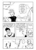 Gohan Story : Chapter 1 page 8