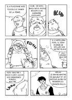 Gohan Story : Chapitre 1 page 11