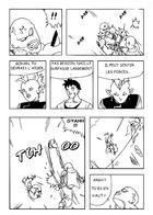 Gohan Story : Chapitre 1 page 13