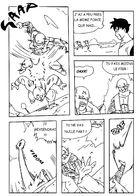 Gohan Story : Chapitre 1 page 14