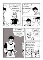 Gohan Story : Chapitre 1 page 16