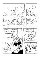 Gohan Story : Chapitre 1 page 17