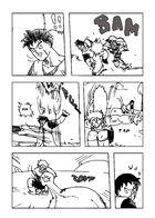 Gohan Story : Chapitre 1 page 19