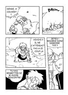Gohan Story : Chapter 1 page 20