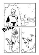Gohan Story : Chapter 1 page 21