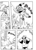 Gohan Story : Chapitre 1 page 22