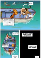 Pussy Quest : Capítulo 5 página 10