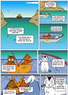 Pussy Quest : Capítulo 5 página 8