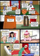Pussy Quest : Capítulo 5 página 5