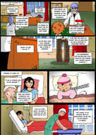 Pussy Quest : Chapitre 5 page 5