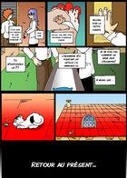 Pussy Quest : Capítulo 5 página 7