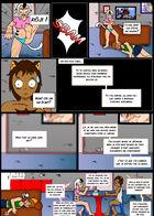 Pussy Quest : Capítulo 5 página 13