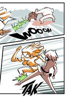 Limon ! : Chapitre 12 page 5