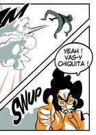 Limon ! : Chapitre 12 page 10