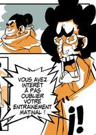 Limon ! : Chapitre 12 page 28