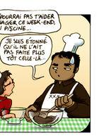 Ze crazy cooks : Chapitre 3 page 18