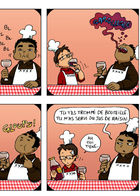 Ze crazy cooks : Chapter 3 page 23