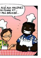 Ze crazy cooks : Chapitre 3 page 16