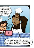 Ze crazy cooks : Chapitre 3 page 5