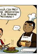 Ze crazy cooks : Chapitre 3 page 19