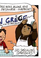 Ze crazy cooks : Chapitre 3 page 8