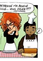 Ze crazy cooks : Chapitre 3 page 15