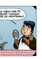 Ze crazy cooks : Chapitre 3 page 9