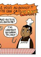 Ze crazy cooks : Chapitre 3 page 7