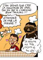 Ze crazy cooks : Chapitre 3 page 12