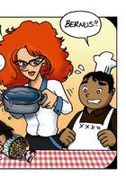 Ze crazy cooks : Chapitre 3 page 10