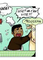 Ze crazy cooks : Chapitre 3 page 6