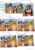 Doodling Around : Capítulo 2 página 1