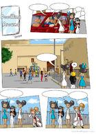 Doodling Around : Capítulo 2 página 2