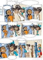 Doodling Around : Capítulo 2 página 4