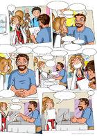 Doodling Around : Capítulo 2 página 8